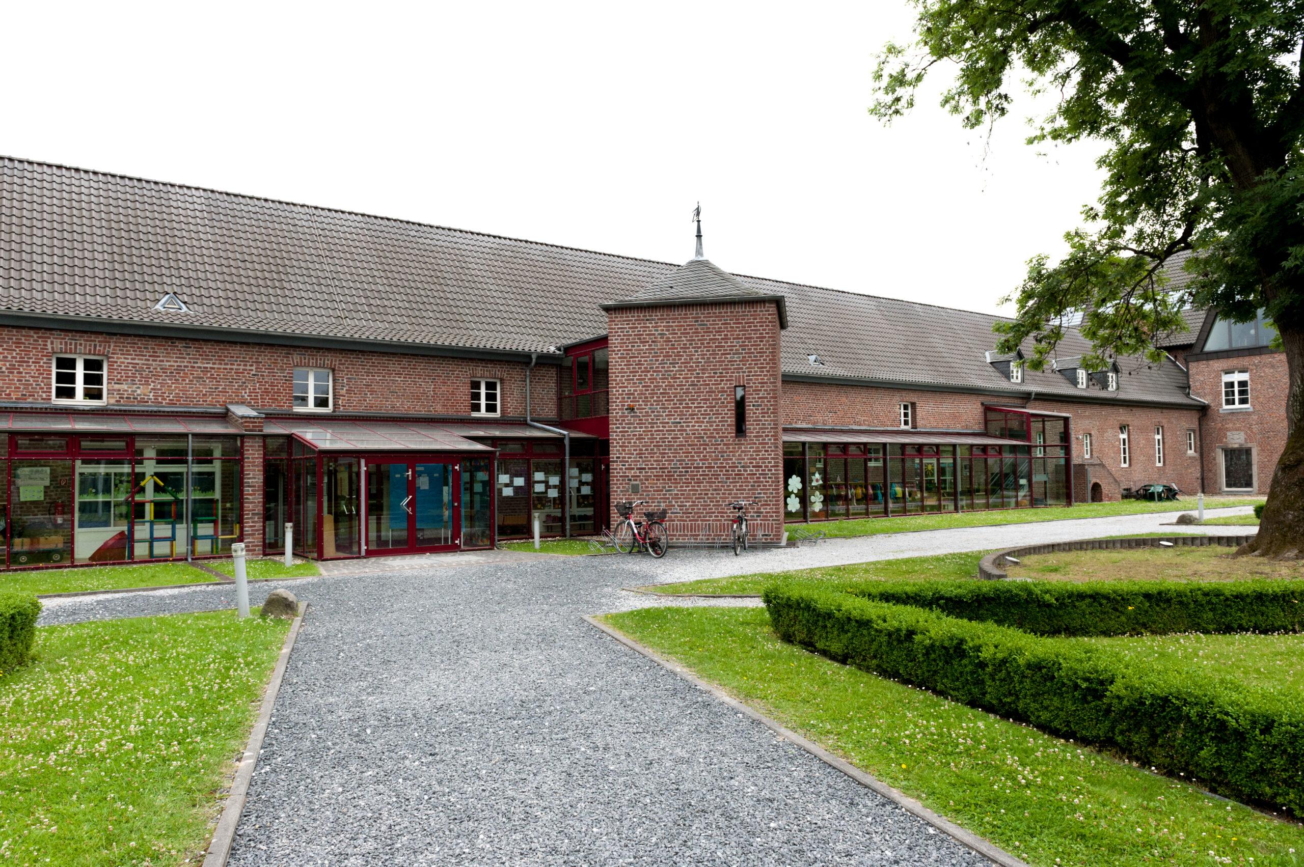Deutschordens-Kindergarten
