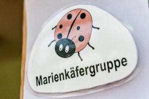 Marienkäfergruppe